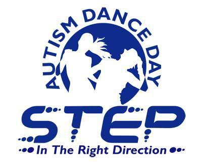 Step in the Right Direction Autism Dance Day.