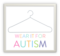 Anna Kennedy Online presents 'Wear it for Autism!'