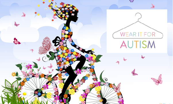'Wear it for Autism' Fashion Show Sept 10th