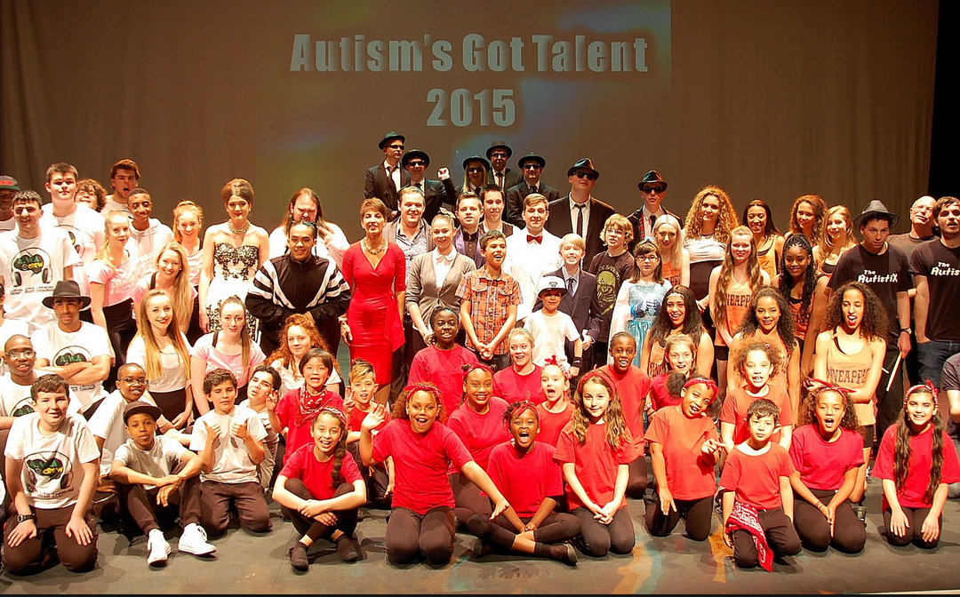 Autism's Got Talent does it again!  What a Night to remember!