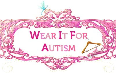 Wear It For Autism closing date for Nominations June 20th!