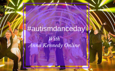 Autism Dance Day