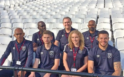 BT Sport and the Premiere League Disability Day
