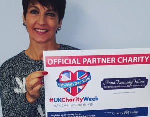 Anna UK Charty Week