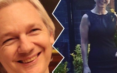 Anna Kennedy OBE and Autism Community Stand Up To Julian Assange