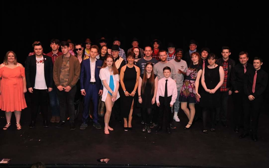 Autism's got Talent Roadshow travels to Essex!