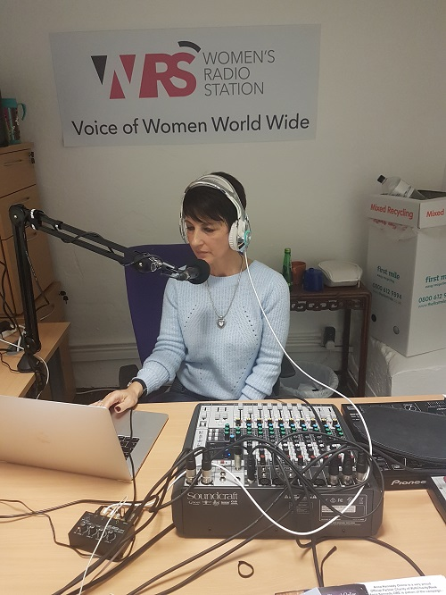 Womens Radio Station to launch very soon