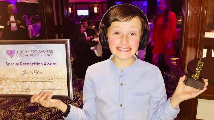 The Autism Hero Awards 2017