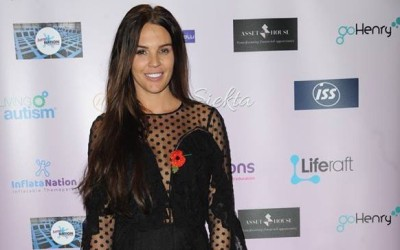 Danielle Lloyd has joined an autism charity as an Ambassador