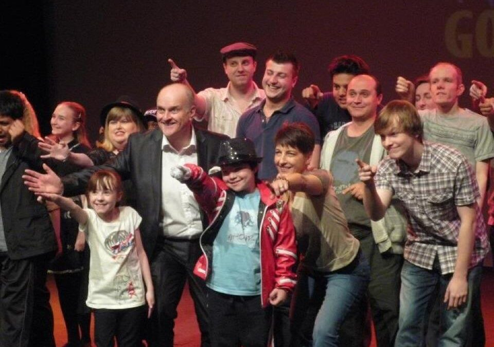 Autism Got Talent Smashed the night…