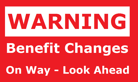 Download The Benefit Changes Pack Here | Anna Kennedy