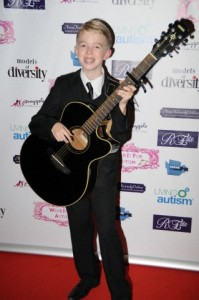 'Wear it for Autism' Fashion Show and Awards Night - London