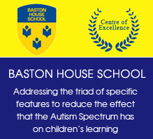 Baston House School