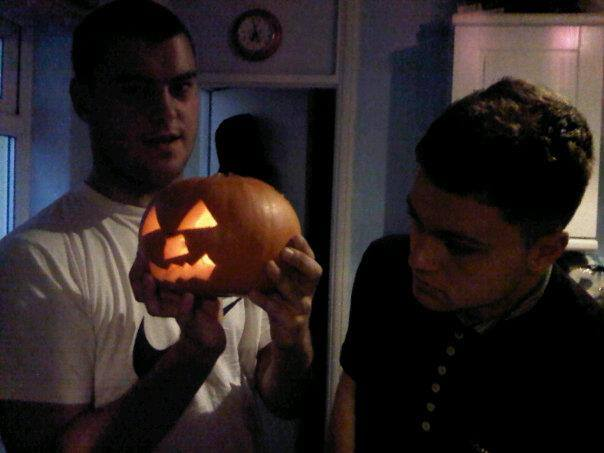 Halloween and Autism