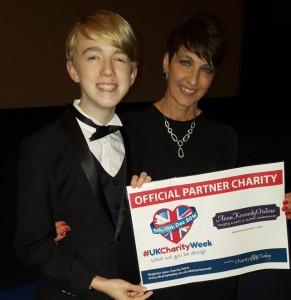 Ryan UK Charity Week