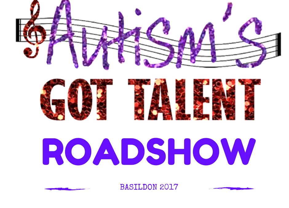 Autism's Got Talent Roadshow details!