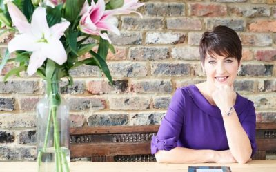 #MoreThanAMutha – Anna Kennedy OBE, UK Autism Ambassador & Founder of UK Autism Charity