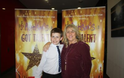 BBC Oxford covered Autism's Got Talent !