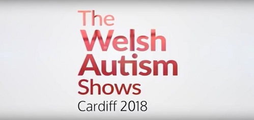 Anna Kennedy at The Welsh Autism Show Cardiff 2018