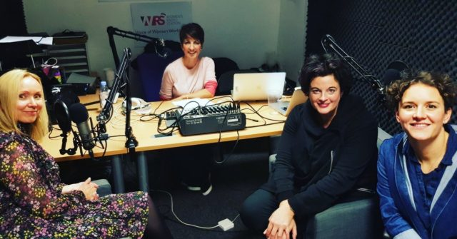 Anna Kennedy OBE interviews the founders of 'The Autism Plan' in her radio slot