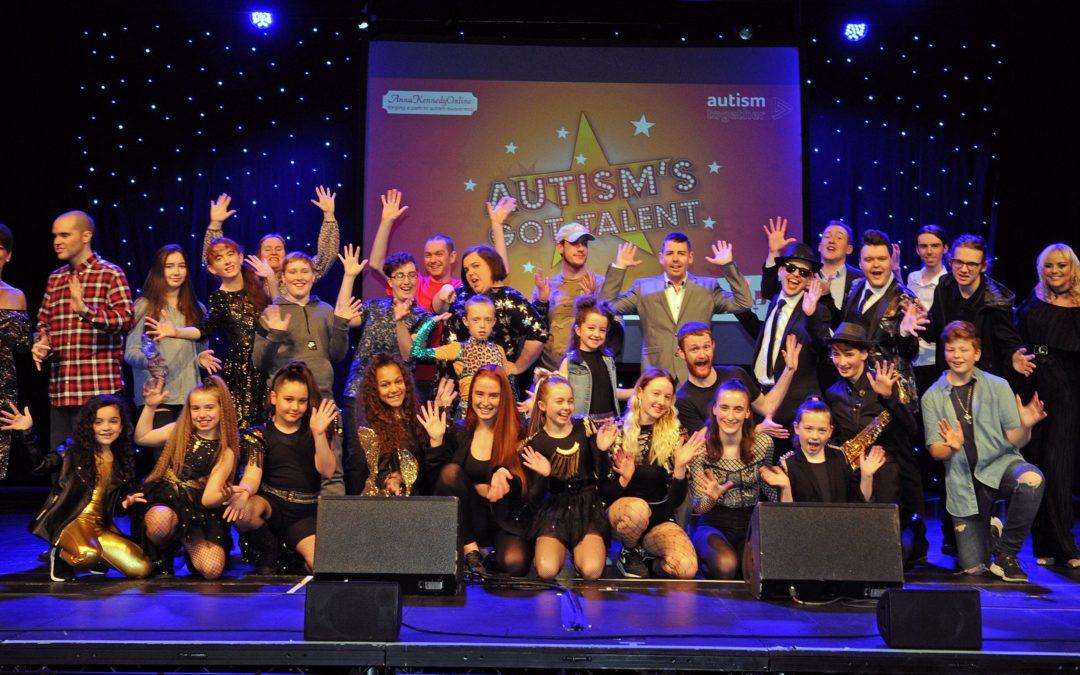 Autism's got Talent Merseyside receives a standing ovation – London Post