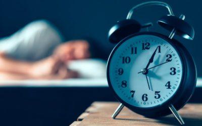 Anna Kennedy Online: Sleep Survey